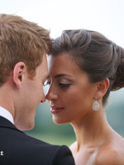 Lehigh Valley Wedding Hairstyles and Makeup video