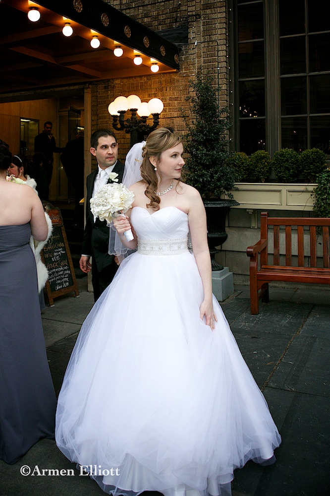 Lehigh Valley Wedding © Armen Elliott Photography 2013