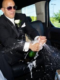 Lehigh Valley Wedding Photo by Armen Elliott