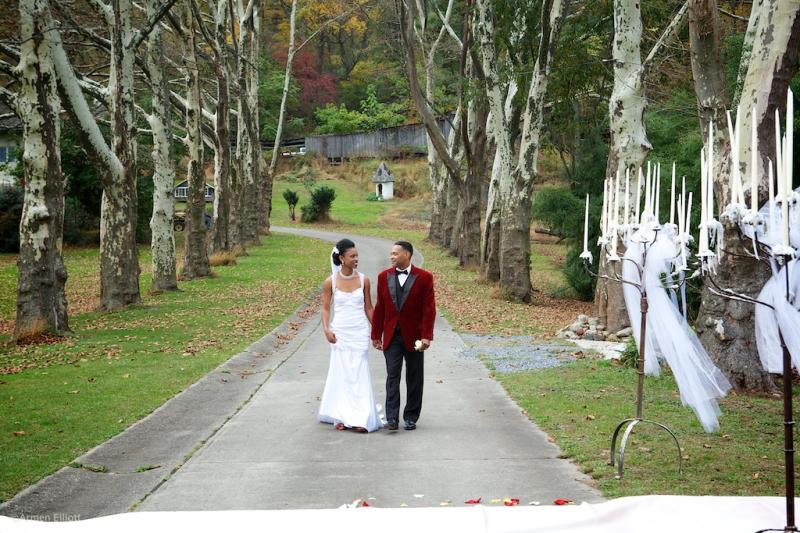 Cavallo's Wedding in Easton by Armen Elliott Photography