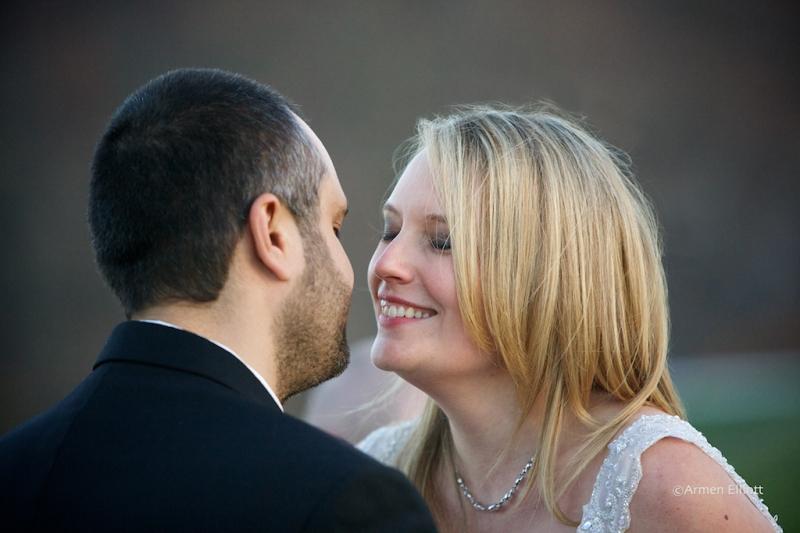 Lehigh Valley Wedding by Armen Elliott