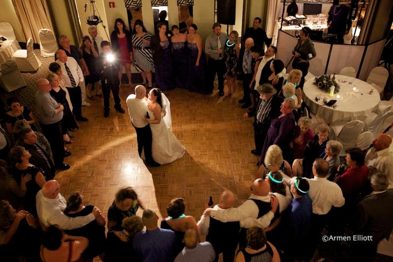 Bank Street Annex Wedding in Easton, PA