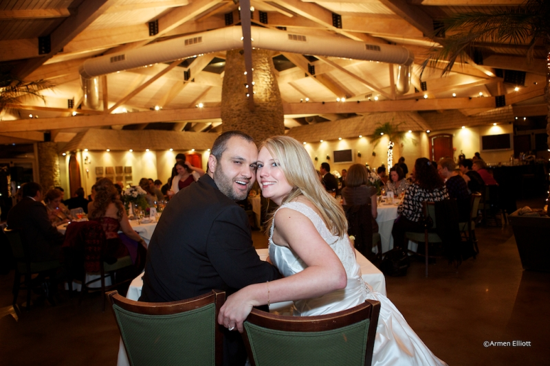 Wedding at Riverview Country Club by Armen Elliott Photography