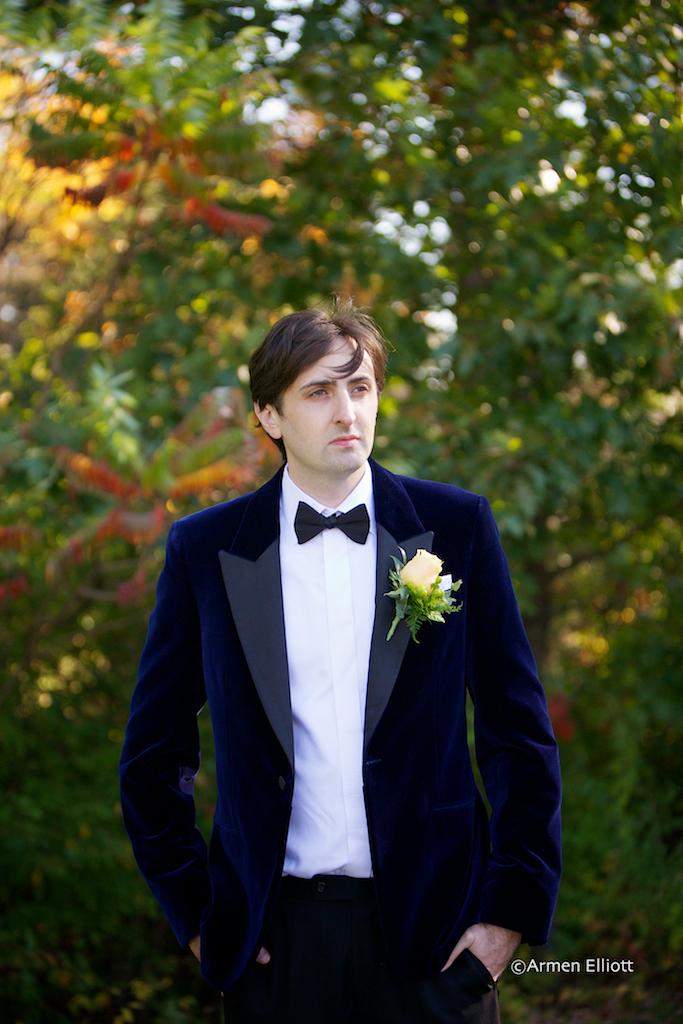 Brith Sholom wedding in Bethlehem by ArmenPhotography.com