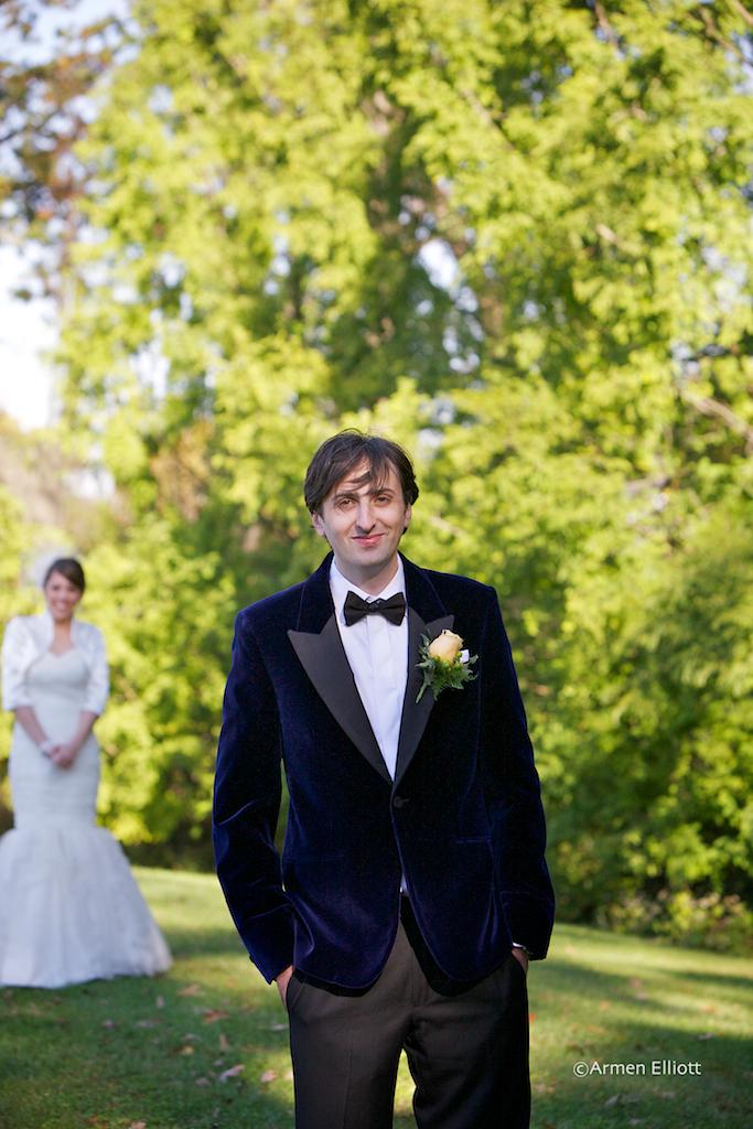 Brith Sholom Wedding by Armen Elliott Photography