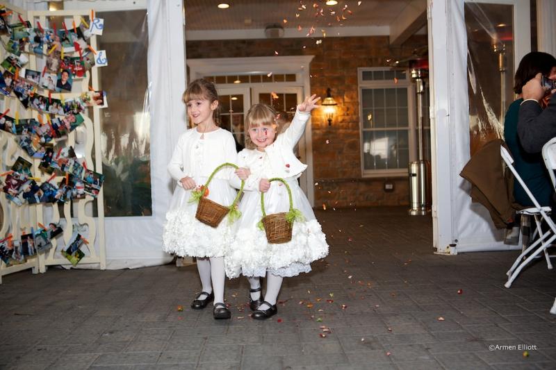 Morgan Hill Country Club Wedding by Armen Elliott Photography