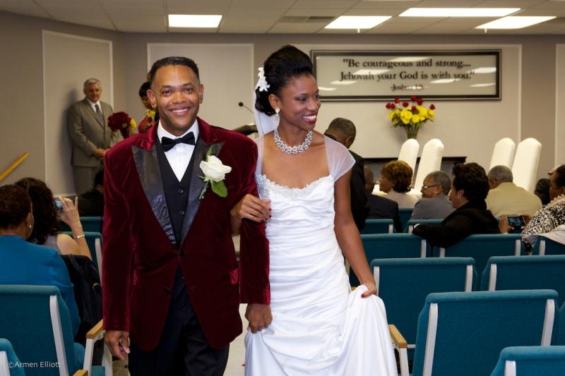 Cavallo's wedding by Armen Elliott Photography