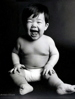 Armen Elliott Photography, Lehigh Valley Baby Photo Session