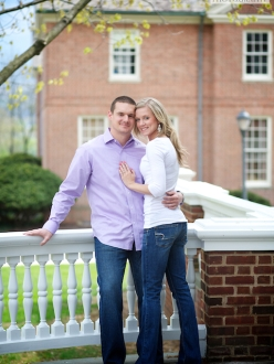 Lehigh Valley engagement photographer