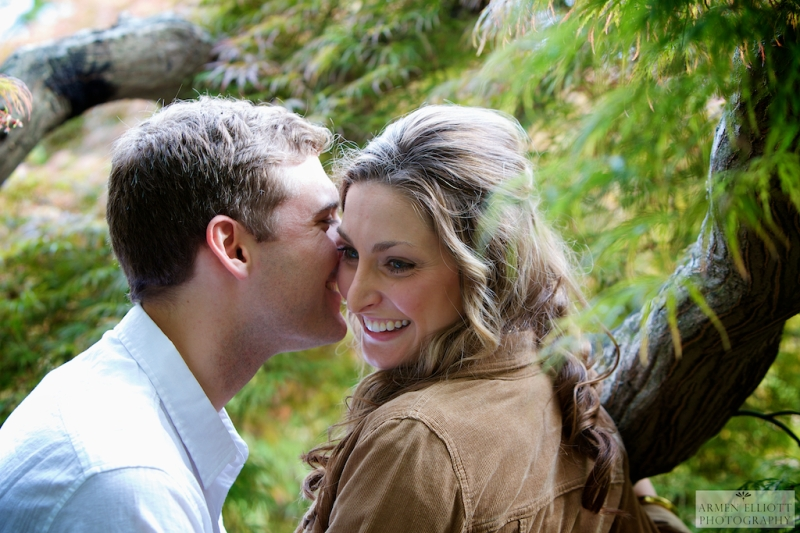 Lehigh Valley Engagement photo session