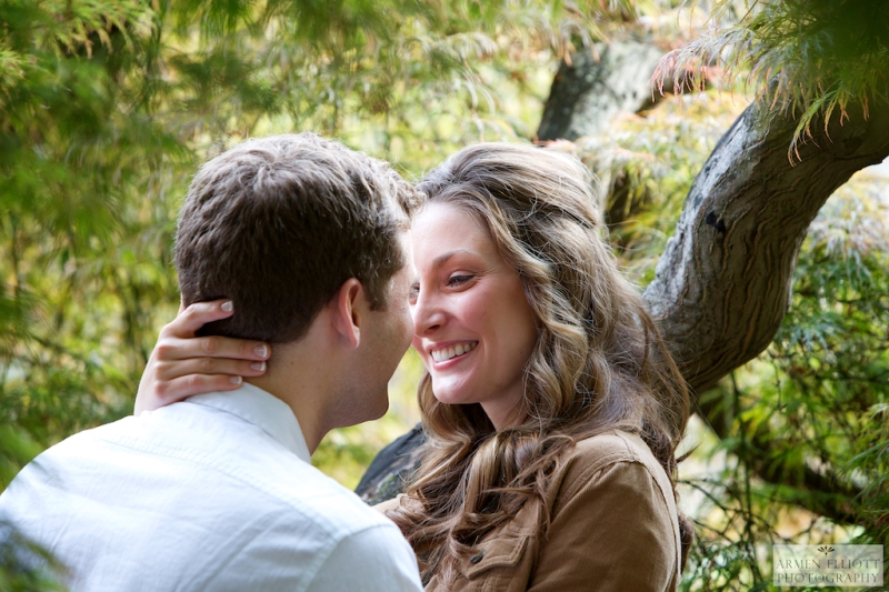 Engagement Sessions in the Lehigh Valley by Armen Elliott