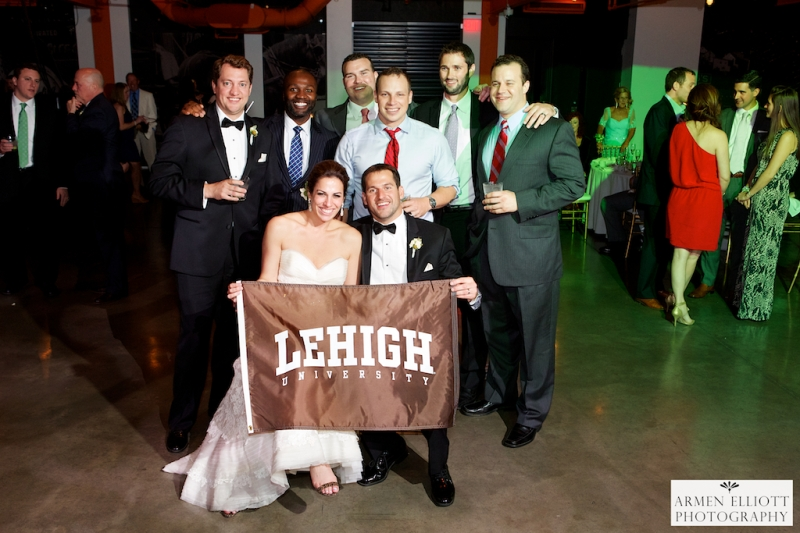 Lehigh Valley Wedding Photography by Armen Elliott