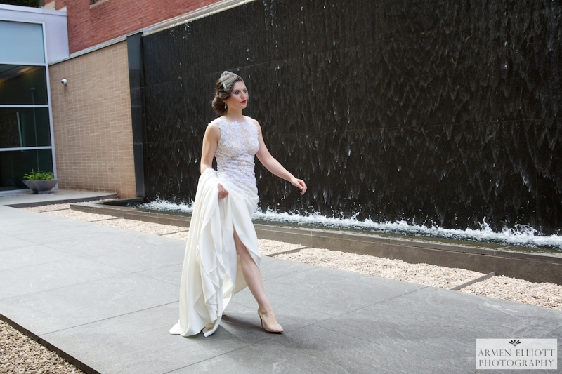 Armenian-wedding-photo-bride-walking