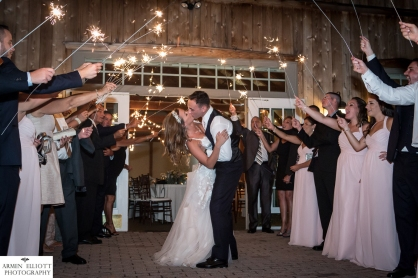 Glasbern Inn Wedding©Armen Elliott Photography