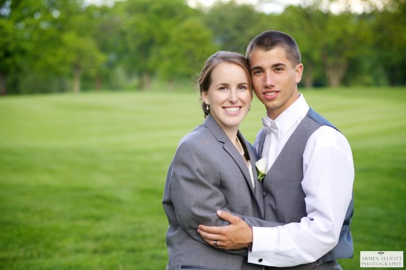 Lehigh Country Club wedding photo by Armen Elliott Photography