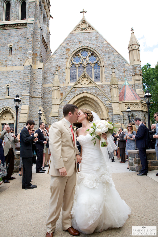 Lehigh University wedding photography by Armen Elliott