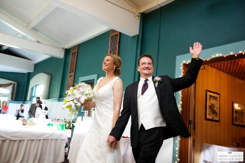 Wedding at Shawnee Inn and Golf Resort by Armen Elliott