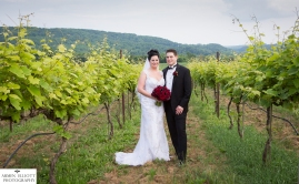 Villa Milagro Vineyard wedding©Armen Elliott Photography