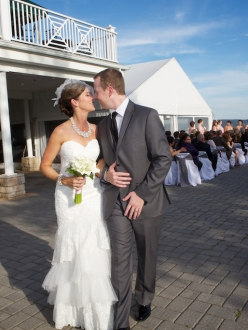 Wedding at The Club at Morgan Hill by Armen Elliott Photography