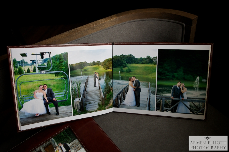 Lehigh Valley wedding photographer Armen Elliott in Easton