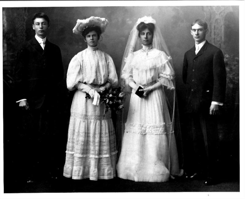 Lehigh Valley Wedding Heirloom Wedding Photo