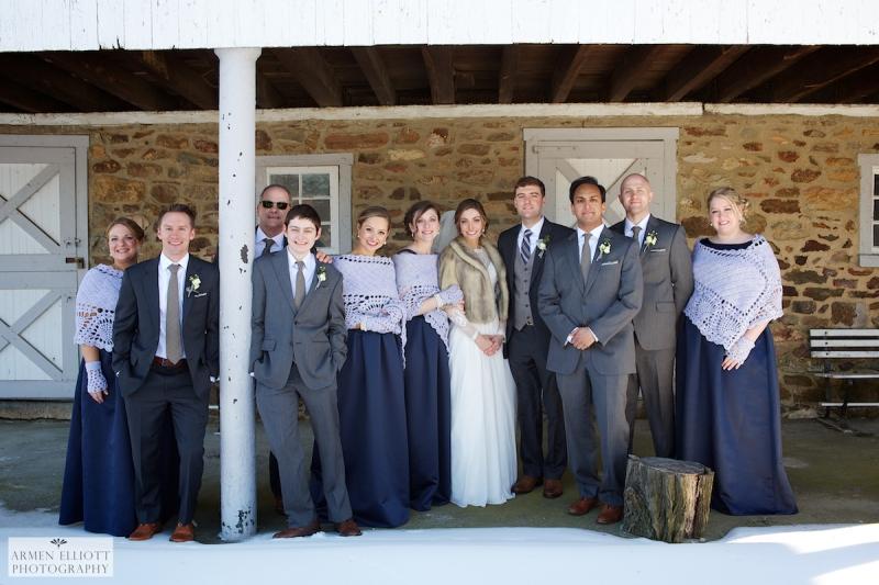 Lehigh Valley Wedding Photographer Armen Elliott (12)