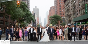 NYC Armenian wedding at St Illuminator's Apostolic Church by Armen Elliott Photography