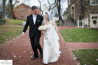 Hotel Bethlehem wedding photographs by Armen Elliott