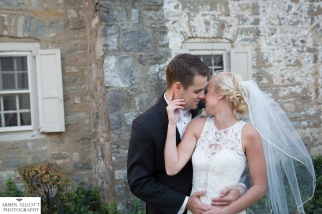 Riverview Country Club wedding by Armen Elliott