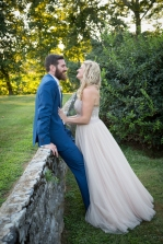 Cameron Inn Estate wedding photography by Armen Elliott