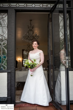 Wedding Photographs at Bischwind Inn by Armen Elliott Photography