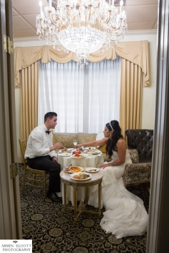 Primavera Regency wedding, NJ©Armen Elliott Photography