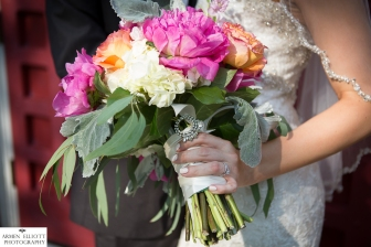 Pondeleks Floral Design©Armen Elliott Photography