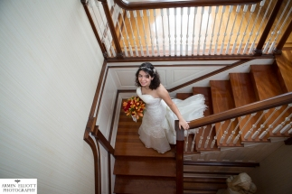 Easton PA wedding ©Armen Elliott Photography