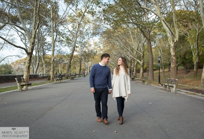NYC engagement session©Armen Elliott Photography©2017 (10 of 18)