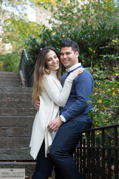 NYC engagement session©Armen Elliott Photography©2017 (13 of 18)