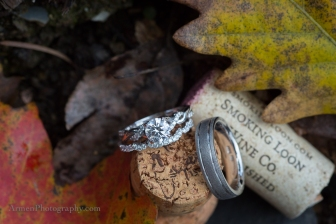 Wedding rings _Armen_Elliott_Photography
